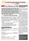 Les Nouvelles Dynamiques du Paiement numéro 80 - Aux marches de l'UEE